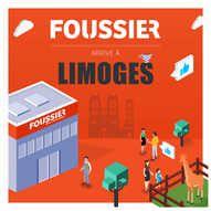 Magasin Foussier Limoges