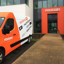 Camion Roadshow Foussier