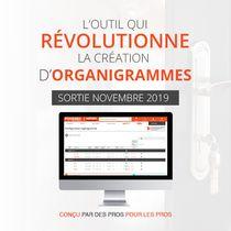 configuration organigramme