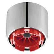 Aérateurs et économiseurs d'eau pour robinetterie