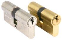 Cylindre tech 5 Nickelé varié