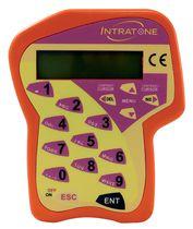 Programmateur portable pour centrale Intratone