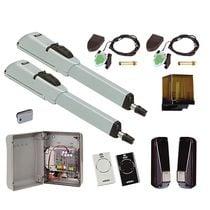 Motorisation portail battant Longmaster kit