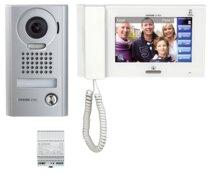 Kit interphone vidéo JP 7