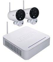 kit vidéo surveillance sans fil numérique