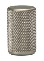 Bouton GRAF 0109 aluminium Anodisé mat