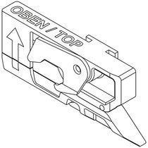Unité de verrouillage de tiroir CABLOXX