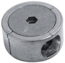 Ferrure assemblage solidfix diamètre 35 mm