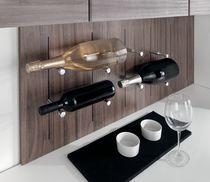 Système de rangement bouteilles PIN wine