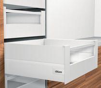 Set attaches-façade pour bloc-tiroir BOXCAP à l'anglaise
