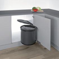 Poubelle mullboy big à ouverture automatique Pour meuble de 500 mm