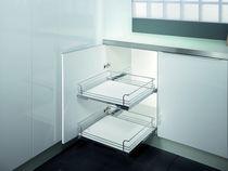 Système coulissant pour armoire ARENA Classic