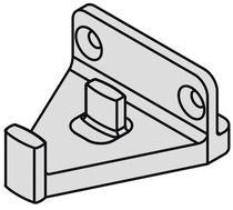 EKU Clipo 16 guide bas montage mixslide