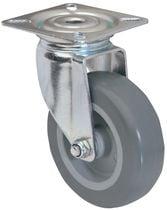 Roulette S14 Fixation à platine