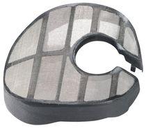 Filtre anti-poussière pour meuleuse d'angle