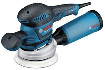 Ponceuse excentrique GEX 150-125 AVE