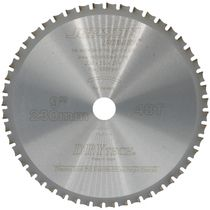 Lame scie métal pour Dry Cutter