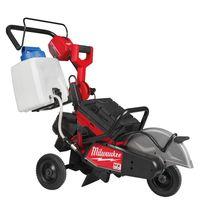 Chariot pour découpeuse sur batterie MXF COS350CART Chariot pour découpeuse sur batterie COS350