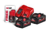Pack énergie chargeur + batteries 18 V