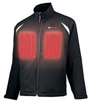 Veste chauffante 10,8 V-Li