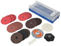 Assortiment disques combiclick