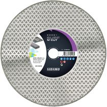 Disque diamant surf n' cut