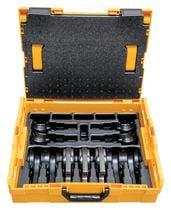 Accessoires pour sertisseuse sur batterie