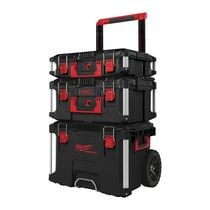 Packout 3 Pièces trolley