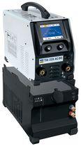 Poste à souder TIG 220 AC/DC HF FV ref eau