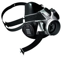 Demi-masque advantage 400 410 mono-filtre
