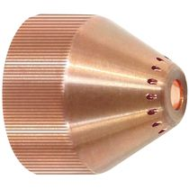 Déflecteur coupage pour torche plasma AT-125
