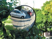 Miroir de sécurité Ø 330 mm
