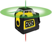Niveau laser vert rotatif RLHVPW