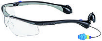 Lunette classic + protection auditive