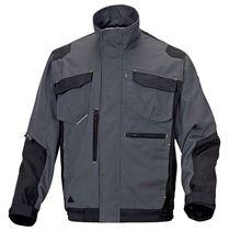 Veste Mach Spirit coton / polyester Gris / noir