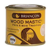 Wood mastic