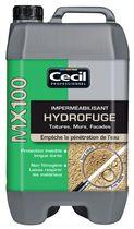 Imperméabilisant - hydrofuge MX100