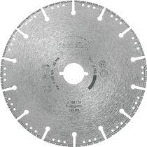 Lame diamant Tanga DX200 pour aluminium