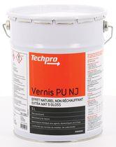 Vernis PU non réchauffant effet naturel Extra mat 5 gloss