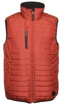 Gilet sans manches orsa Orange
