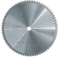 Lot tronçonneuse métal lame carbure super dry cutter 9435 + 1 lame offerte