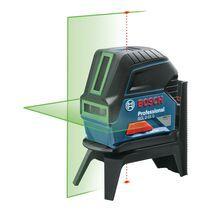 Niveau laser 2 lignes GCL2-15G vert