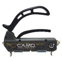 Lot d'un gabarit de pose de terrasse CAMO + Vis CAMO tête réduite empreinte 6 lobes Inox A2