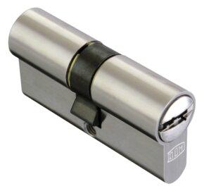 Cylindre haute sûreté IX6SR