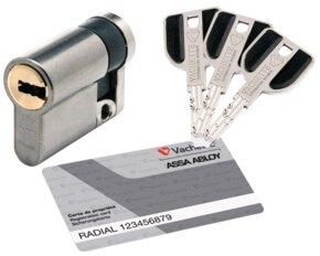 Cylindre radial série 5101 varié