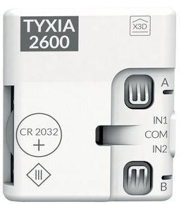 Émetteur multi-fonctions TYXIA 2600