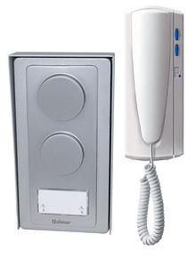 Interphones pour maison individuelle
