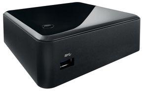 Box domotique multimédia Tydom 3.0