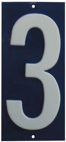 Numéros de rue