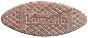 Lamelle d'assemblage Lamello